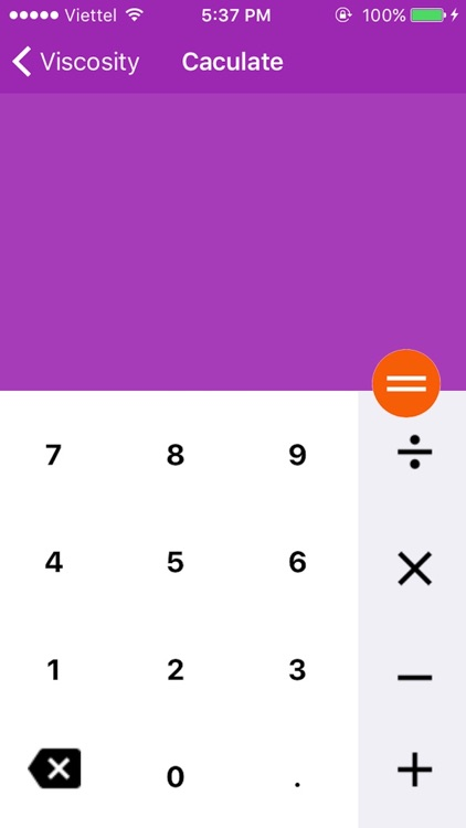 Unit Converter - 37 convert units (Currency & metric converter, etc...) screenshot-3