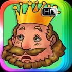 皇帝的新装 - 睡前 童话 动画 故事 iBigToy icon