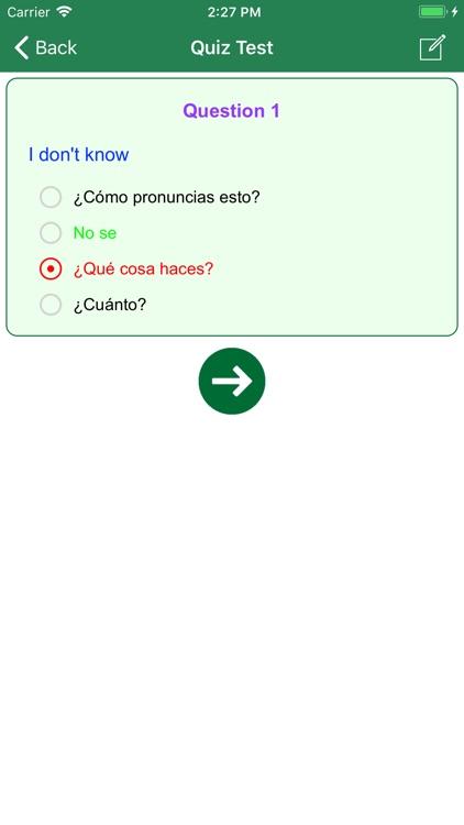 Learn Spanish Latin American