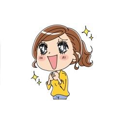 Akari Emoji