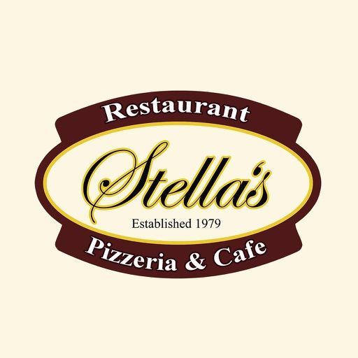 Stella's Pizzeria & Cafe