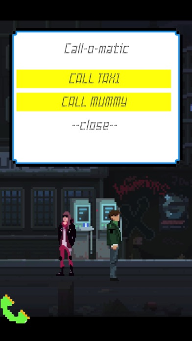 Pixel City: Murder screenshot 1