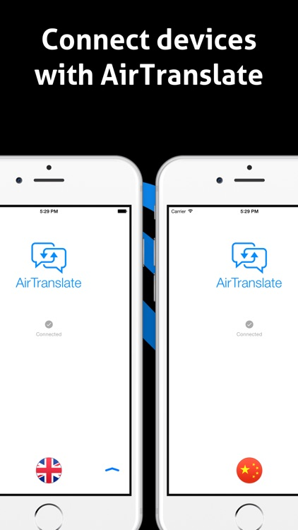 iTranslate Voice - Speak & Translate in Real Time screenshot-4