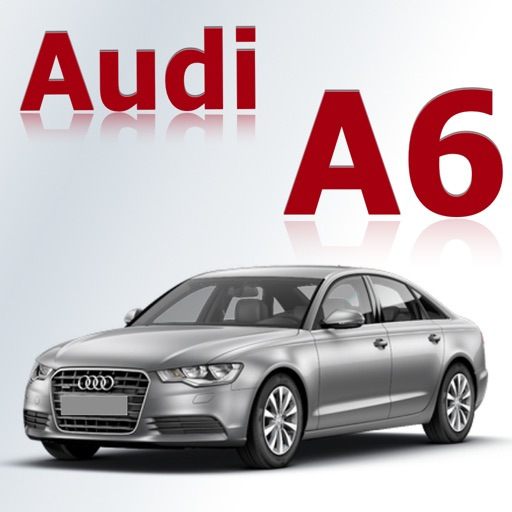 AutoParts  Audi A6