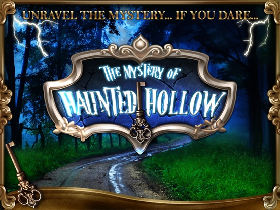 The Mystery of Haunted Hollow-ipad-0