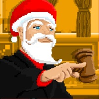 Codes for Christmas Auction Gift Race - santa & elf pnp clicker run! Hack