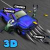 Games Banner Network - Dead Squad Race 3D Full artwork