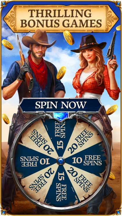 Slots Era: Best Casino Slots