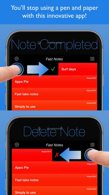Fast Notes Pro screenshot-2