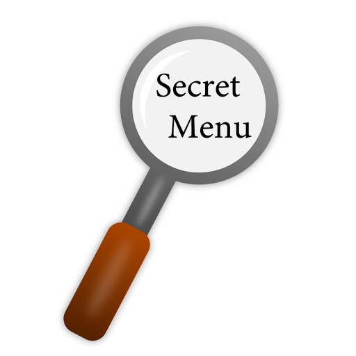 Secret Menu of 21 Restaurants
