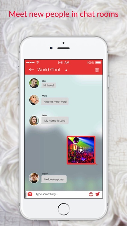 FEM - Lesbian Dating App for Single Ladies screenshot-3