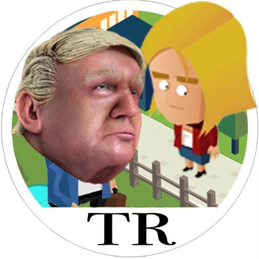 Trump Vs Hillary World Adventure 2017