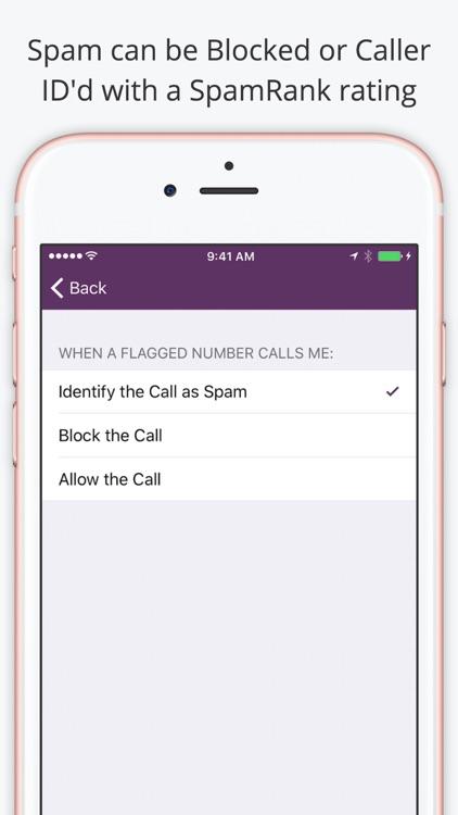 Call Cleaner - Spam Blocker