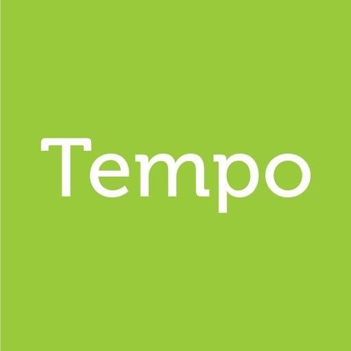 Tempo - Smart Mobile Research iOS App