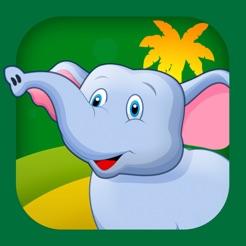Juegos Infantiles De Animales Para Ninos Gratis En App Store