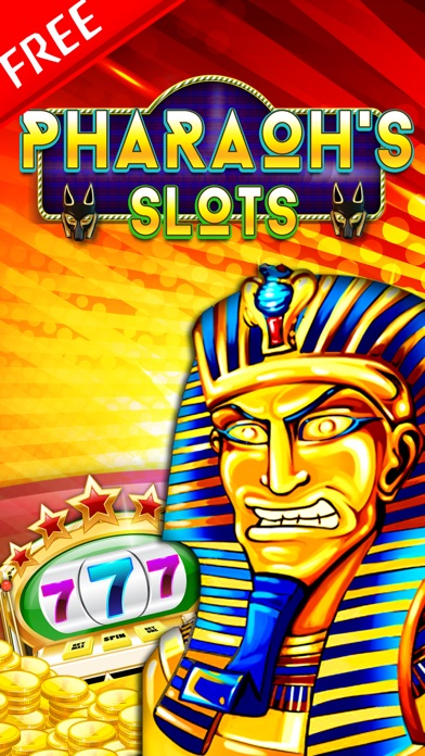 All Slots Casino Pharaoh's Fire screenshot one