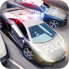 Activities of Super Cop Police Chase