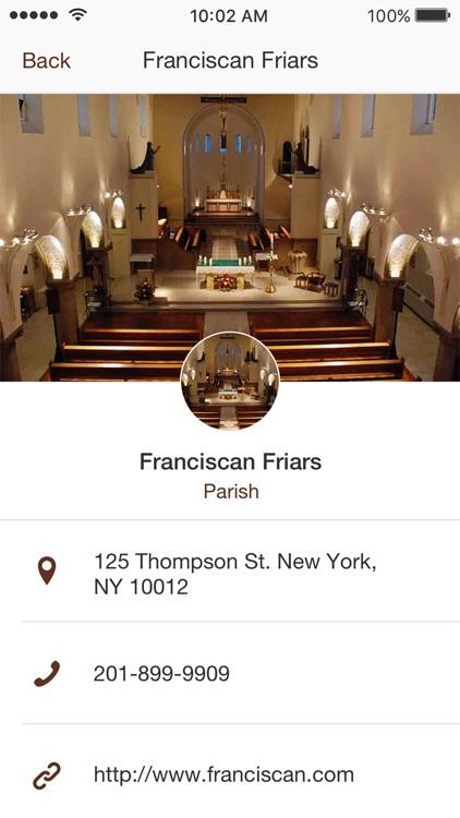friars screenshot-3