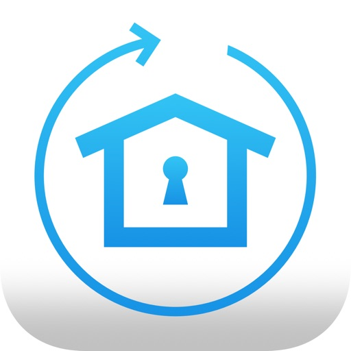 AlarmNet 360 iOS App