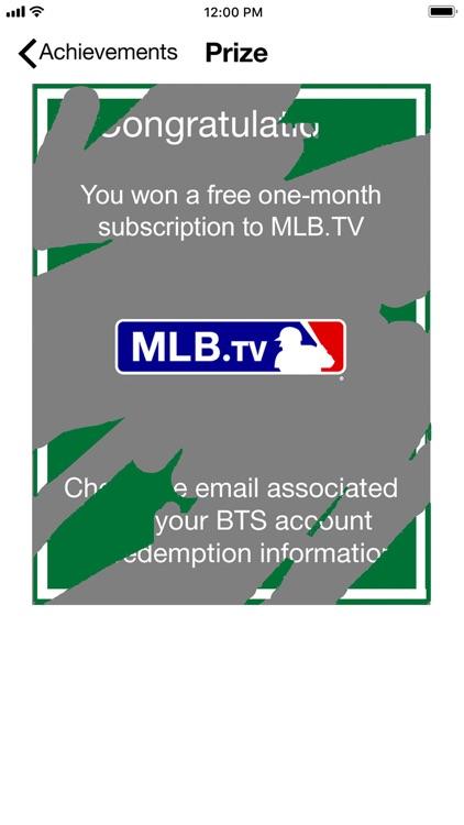 MLB Beat the Streak screenshot-4