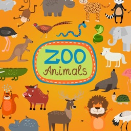 Cute Zoo Animals