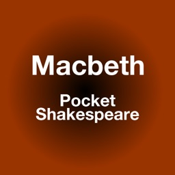 Pocket Shakespeare - The Tragedy of Macbeth