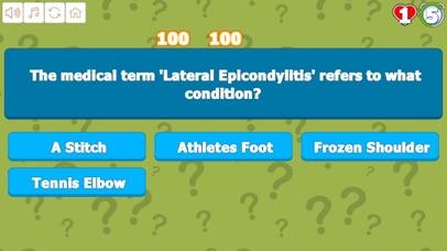 Quiz Your Body screenshot 3