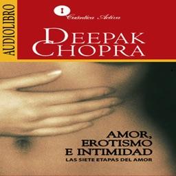 Amor, Erotismo e Intimidad - Audiolibro