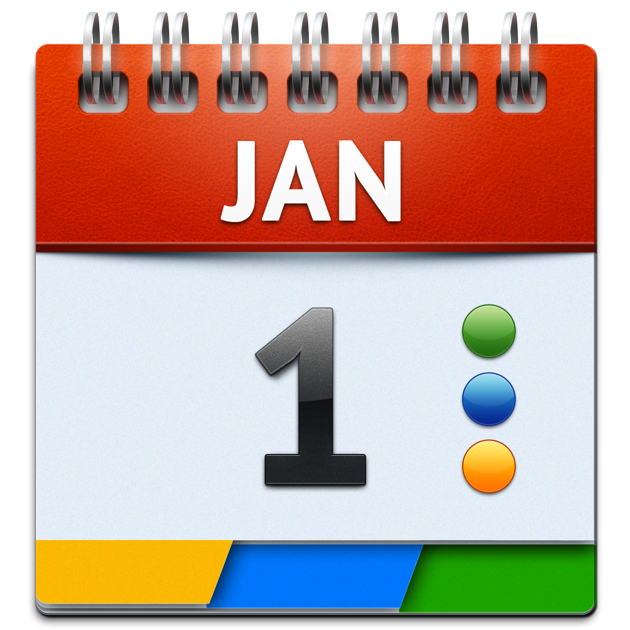 Calendar Apple : Calendar on the mac app store