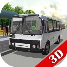Activities of Bus Simulator 3D 2016