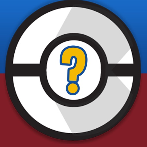 Guess The Character Quiz - Pokémon Edition
