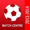 英国足球2013-2014年匹配中心