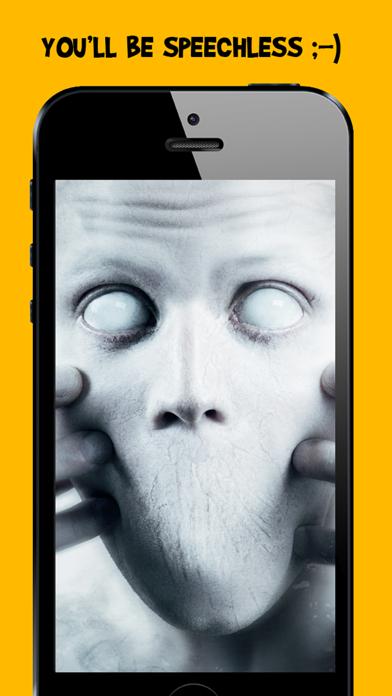 Corpse Cam Photo Editing Boothのおすすめ画像3