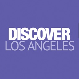Discover LA - Los Angeles