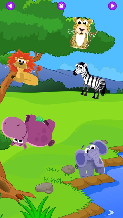 Baby Rattle Games: Infant & Toddler Learning Toy screenshot-4