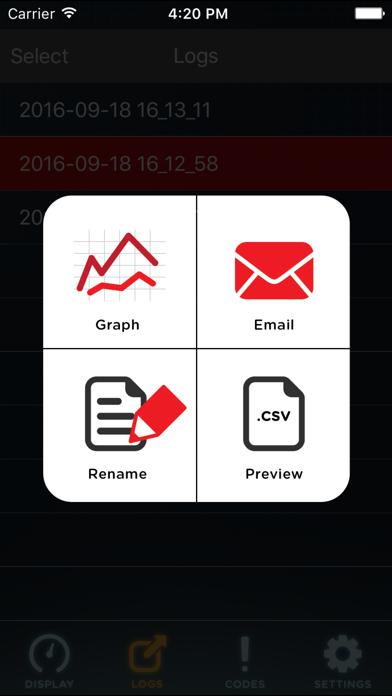 JB4 Mobile Screenshot