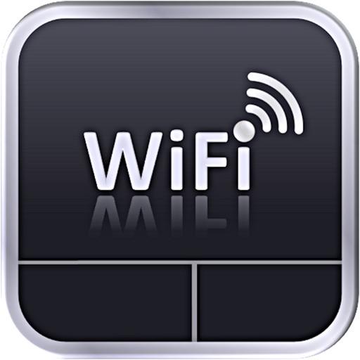 WiFi Touchpad HD
