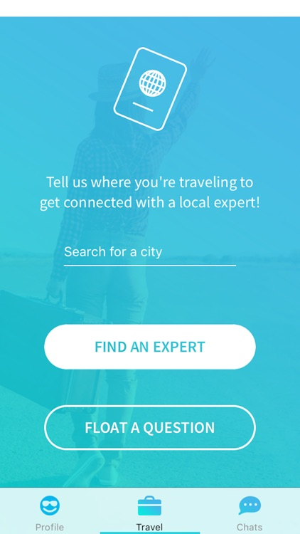 Tripext - Local Travel Tips and Planning