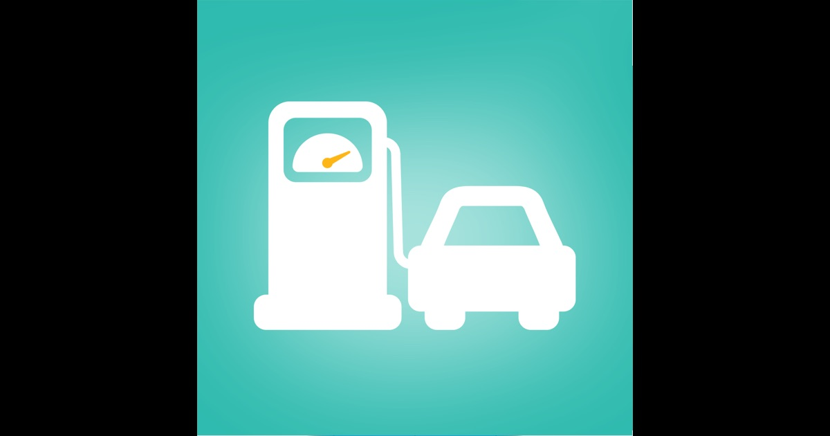 app for gas mileage
