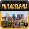 Philadelphia Offline Map Travel Guide