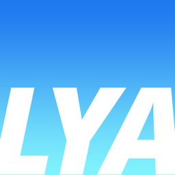 LYA Ticket Scanner