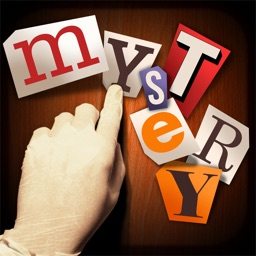 MysteryMessages -Hidden object, Puzzle & Word game