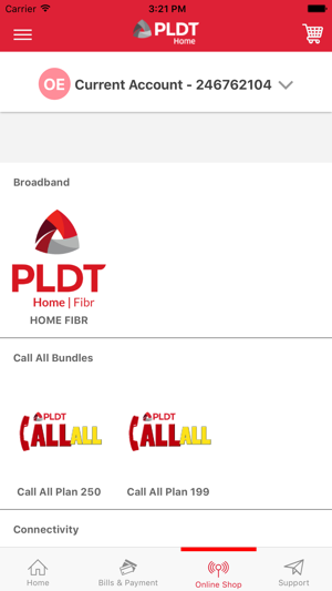 PLDT Home on the App Store