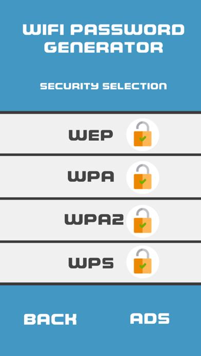FREE WIFI PASSWORD WEP WPACaptura de pantalla de2
