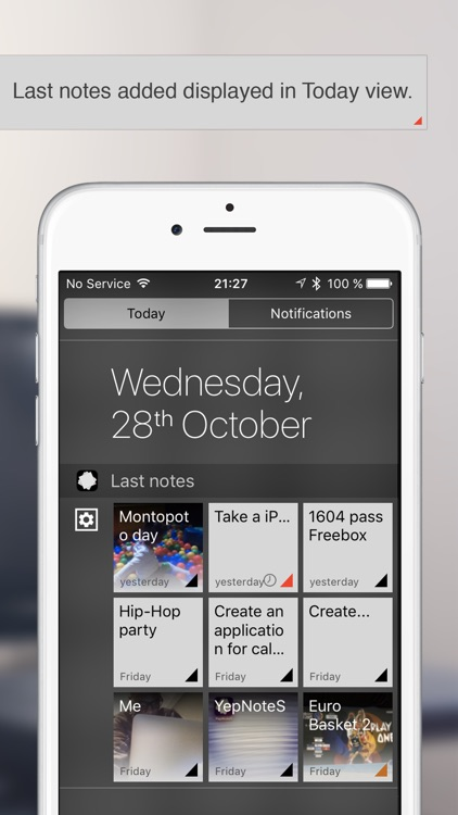 YepNoteS - Note, Memo, Task and To-do list