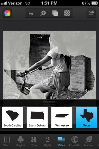 Instagood- photoshop editor for instagram. Free! screenshot 3