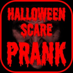 Halloween Scare Prank - Scary Ghost