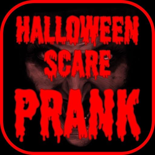 Halloween Scare Prank - Scary Ghost iOS App