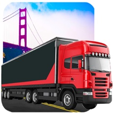 Activities of City Cargo Truck Driver 3D: Transportation Trailer