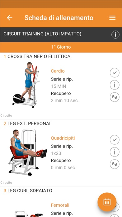 S.E.C. app image